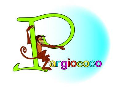 Pargiococo