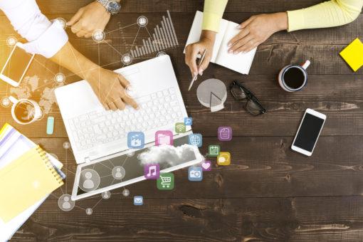 social media marketing, sito web, facebook, instagram